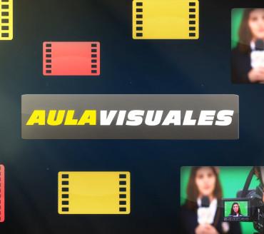 VIDEO – Intro – Aulavisuales