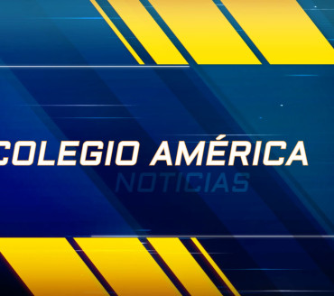 VIDEO – Intro – Colegio América Noticias