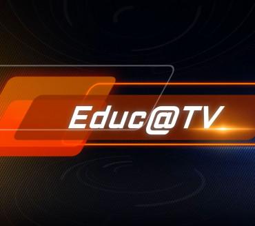 VIDEO – Intro – Educa TV