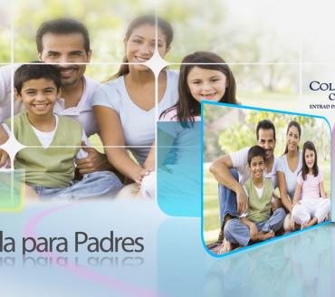 VIDEO – Intro – Escuela para padres