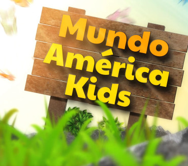 VIDEO – Intro – Mundo América Kids