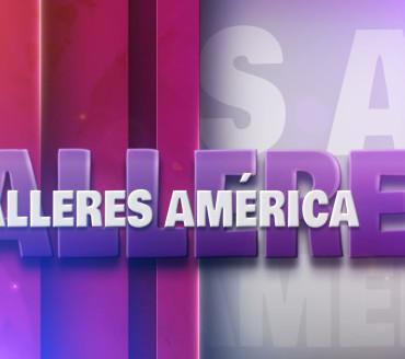 VIDEO – Intro – Talleres América
